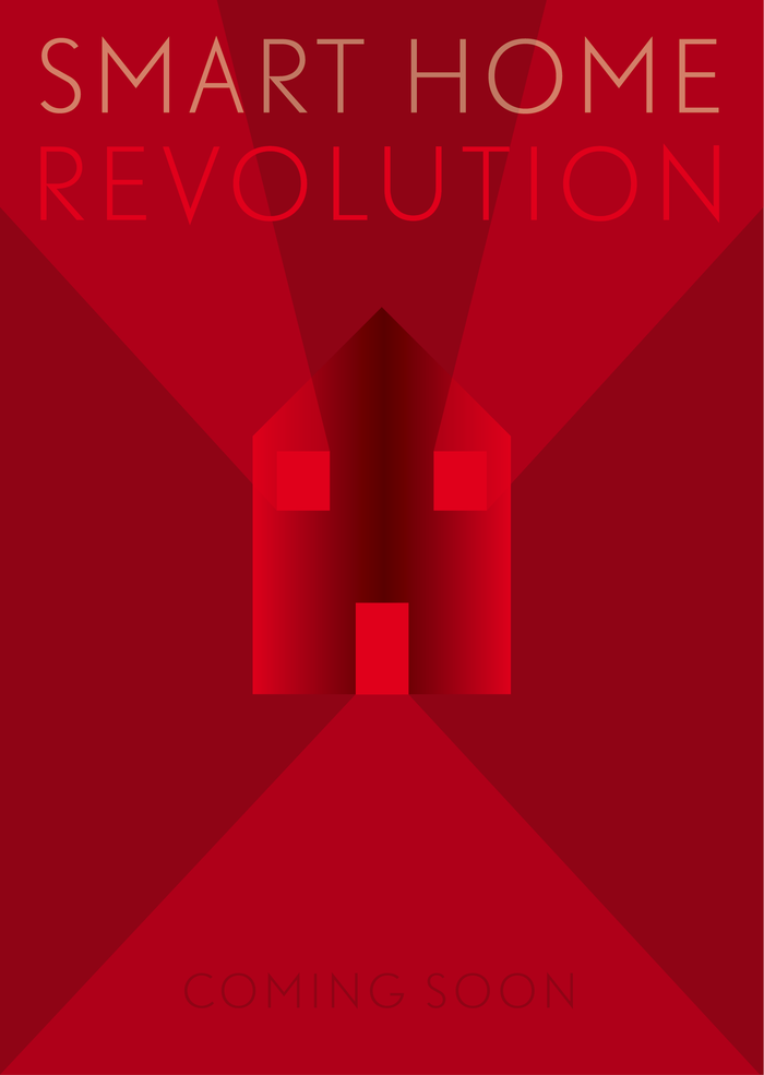 Smart Home Revolution movie posters 2