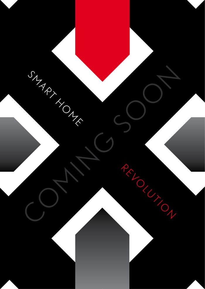 Smart Home Revolution movie posters 7