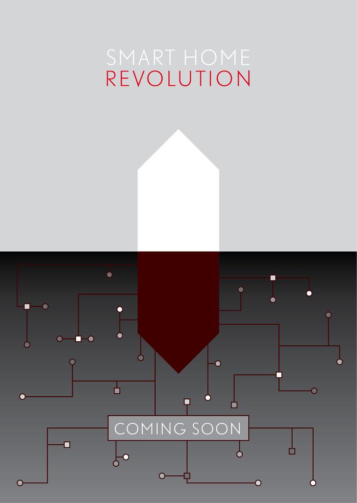 Smart Home Revolution movie posters 6