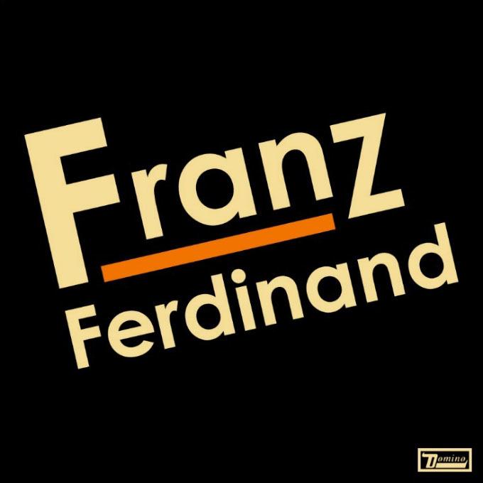 Franz Ferdinand — Franz Ferdinand (& singles) 1