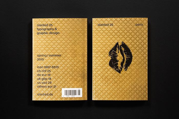 Slanted magazine identity 4