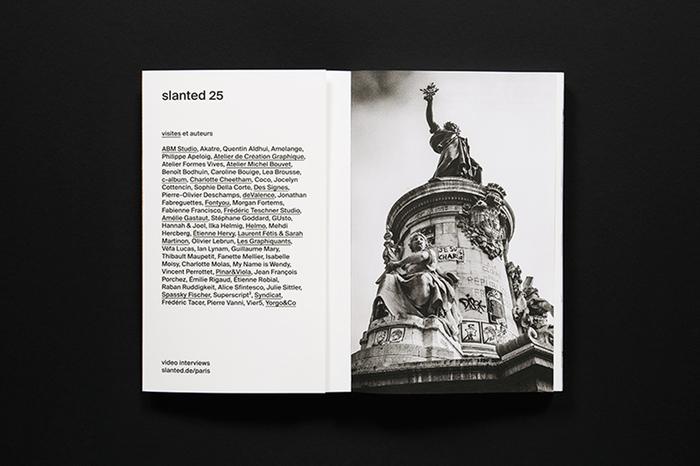 Slanted magazine identity 5