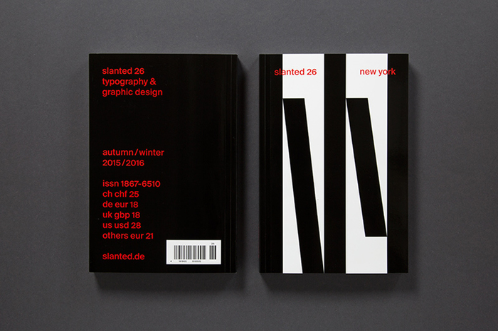 Slanted magazine identity 7