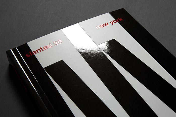 Slanted magazine identity 8