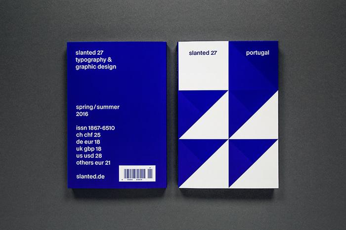 Slanted magazine identity 11