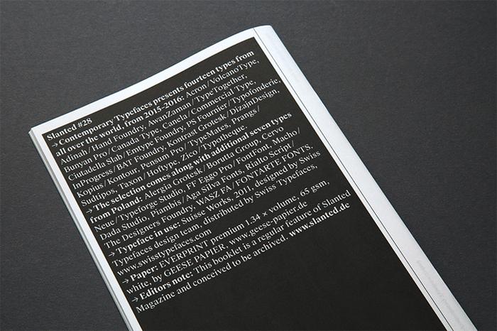 Slanted magazine identity 18