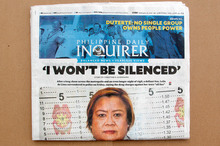 <cite>Philippine Daily Inquirer</cite>