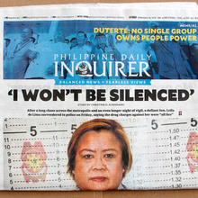 <cite>Philippine Daily Inquirer</cite>