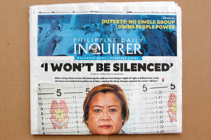 Philippine Daily Inquirer 1