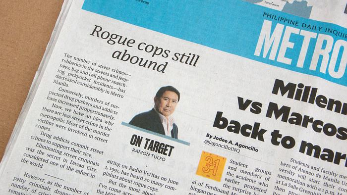 Philippine Daily Inquirer 3
