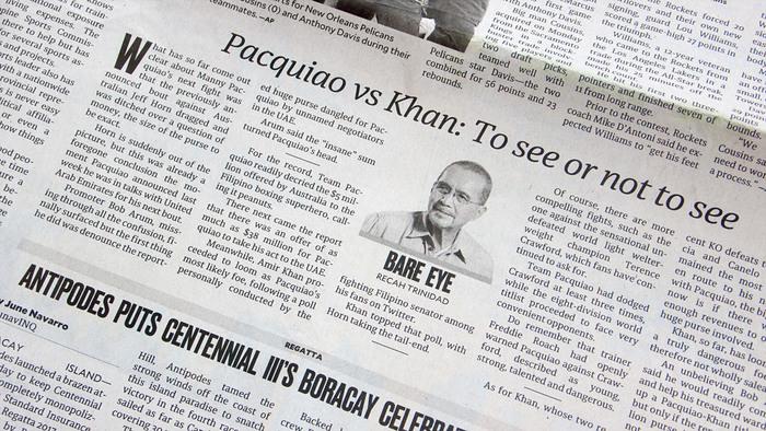 Philippine Daily Inquirer 4
