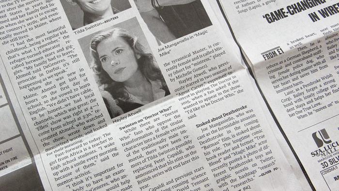 Philippine Daily Inquirer 8