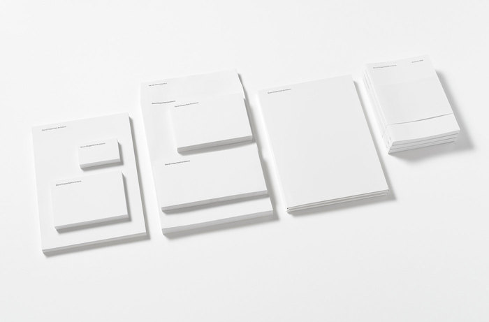 David Chipperfield Architects identity 2
