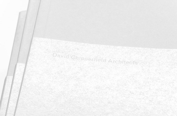 David Chipperfield Architects identity 3