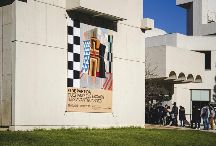 Endgame: Duchamp, Chess, and the Avant-Garde 3