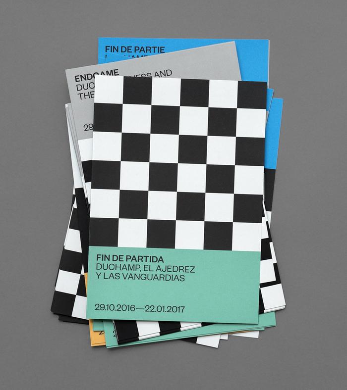 Endgame: Duchamp, Chess, and the Avant-Garde 4