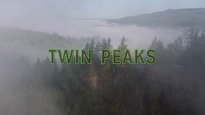 Opening titles from season 3 (2017)