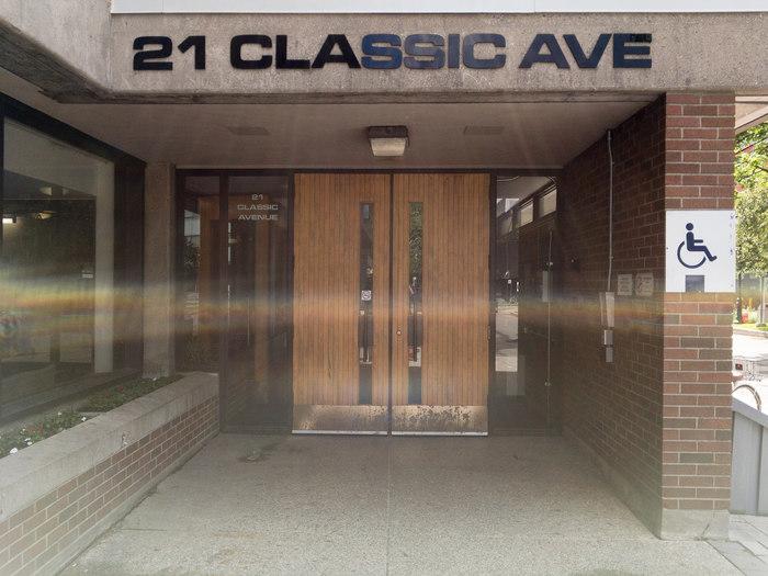 21 Classic Ave