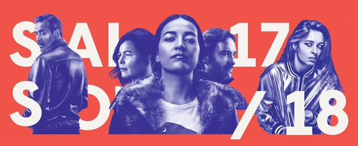 Centre du Théâtre d'Aujourd'hui 2017/18 season 1