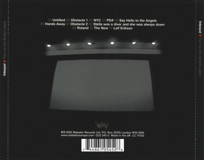CD rear