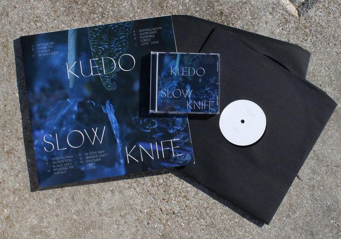 Kuedo — Slow Knife 2