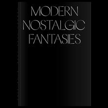 <cite>Modern Nostalgic Fantasies</cite> by Raf Rennie