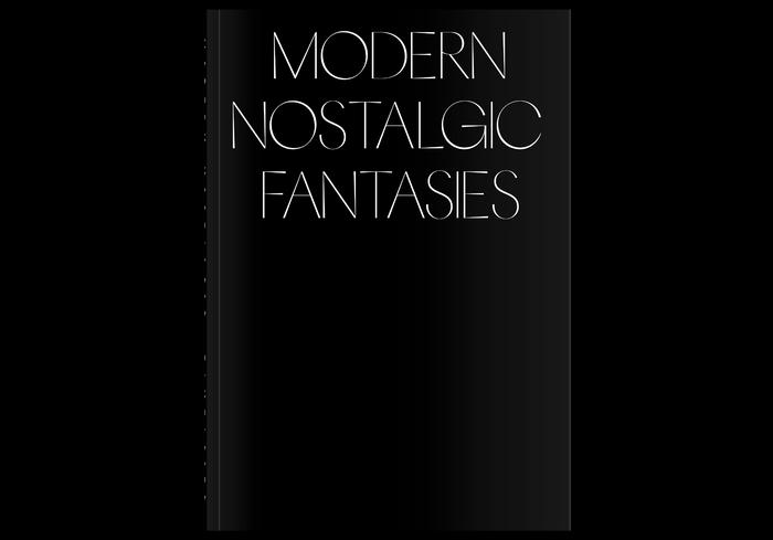 Modern Nostalgic Fantasies by Raf Rennie 1