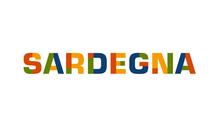 Sardegna identity