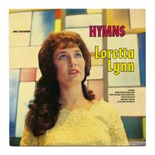 Loretta Lynn – <cite>Hymns</cite>