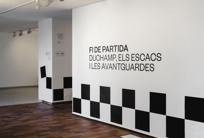 Endgame: Duchamp, Chess, and the Avant-Garde 6