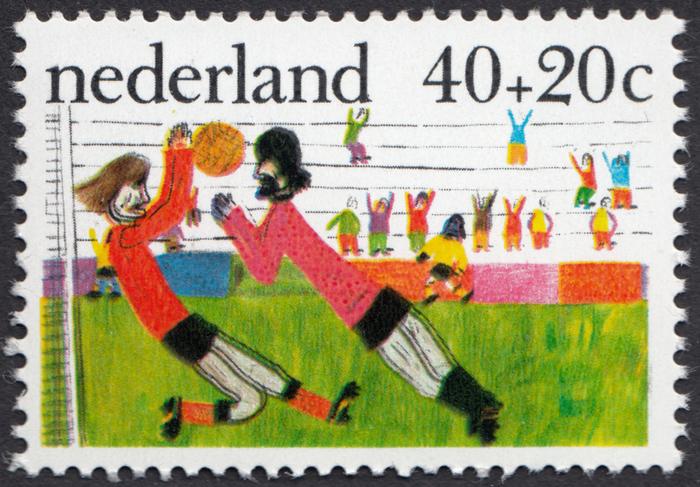 Kinderpostzegels 1976 1