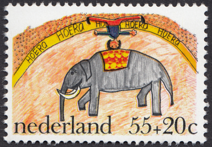 Kinderpostzegels 1976 3