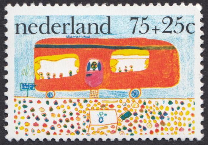 Kinderpostzegels 1976 4
