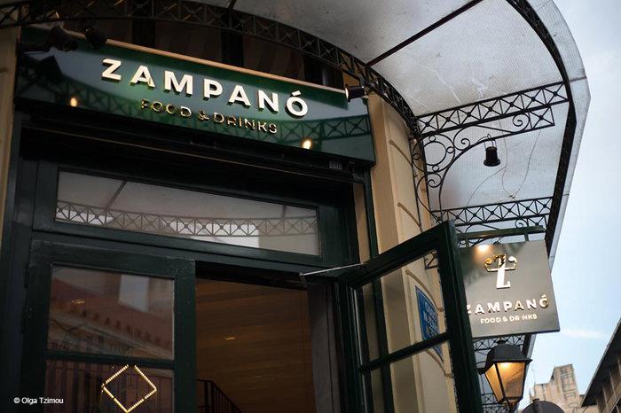 Zampanó 6