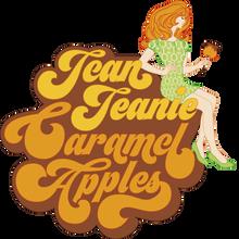 Jean Jeanie Caramel Apples