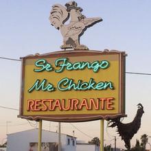 Sr. Frango Restaurante
