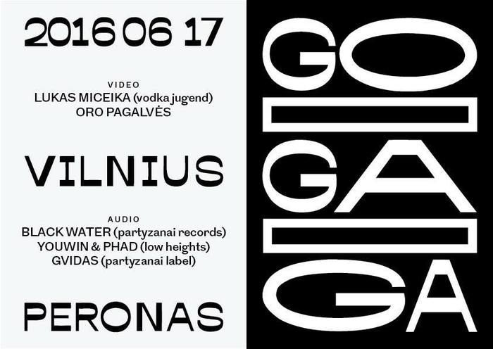 Go GaGa 3
