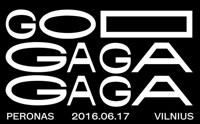 Go GaGa 4