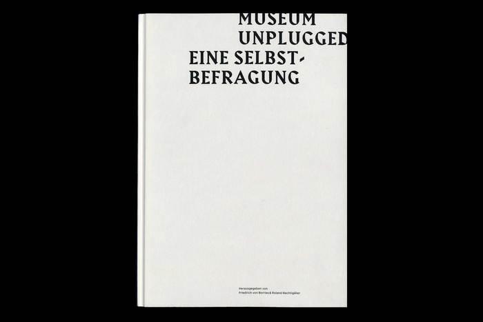 Museum Unplugged – eine Selbstbefragung 4