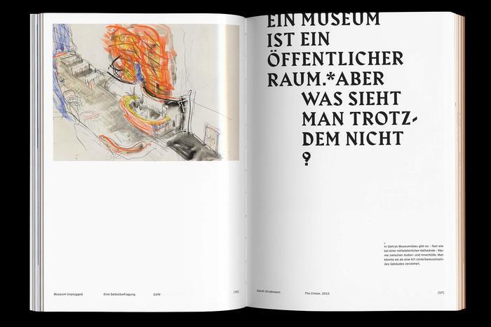 Museum Unplugged – eine Selbstbefragung 7