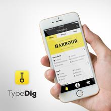 TypeDig App