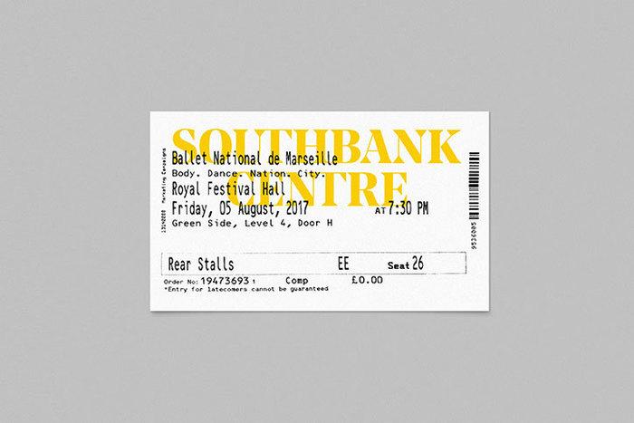 Southbank Centre 5