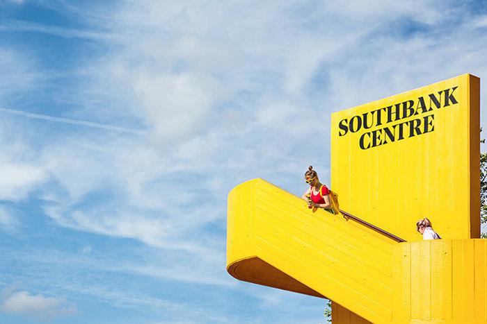 Southbank Centre 3