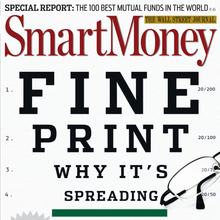 <cite>Smart Money</cite> covers