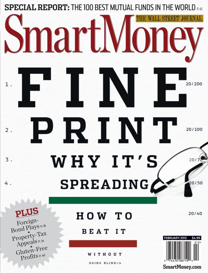 Smart Money covers 1