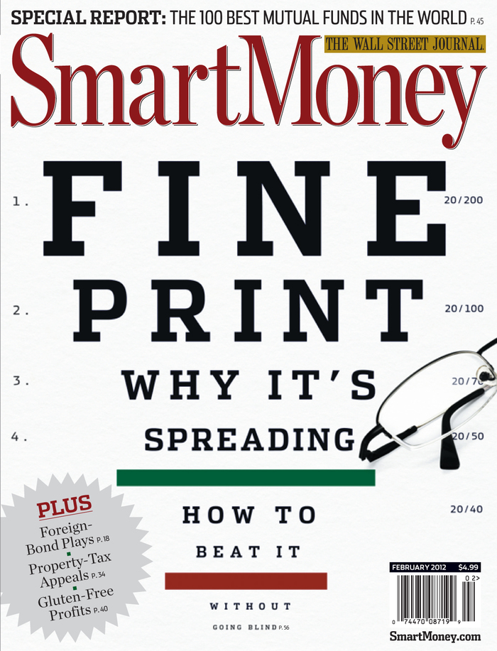 Smart Money covers 1