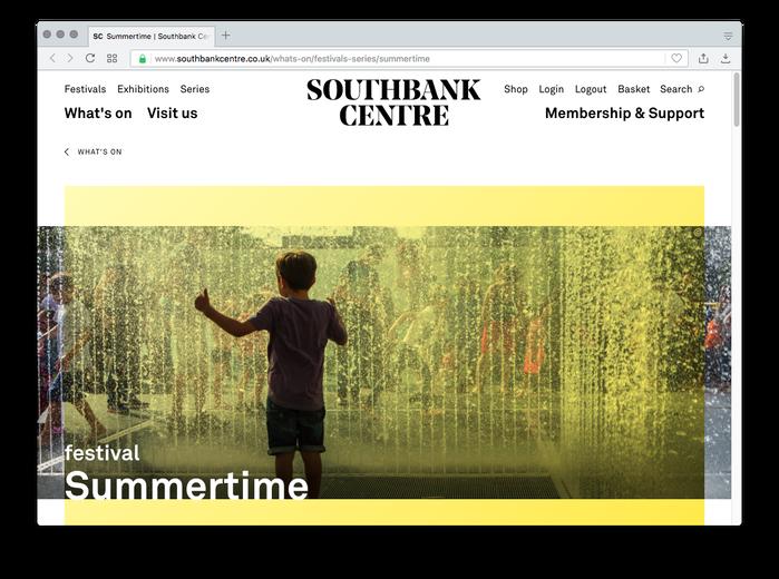 Southbank Centre 10