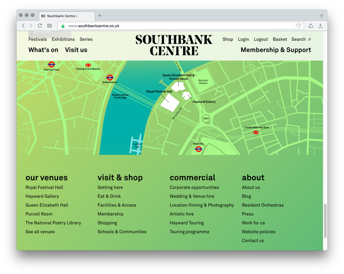Southbank Centre 11