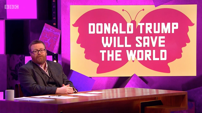 Frankie Boyle's New World Order 3