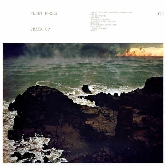 Fleet Foxes — Crack-Up 1